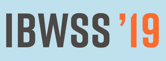 #IBWSS19
