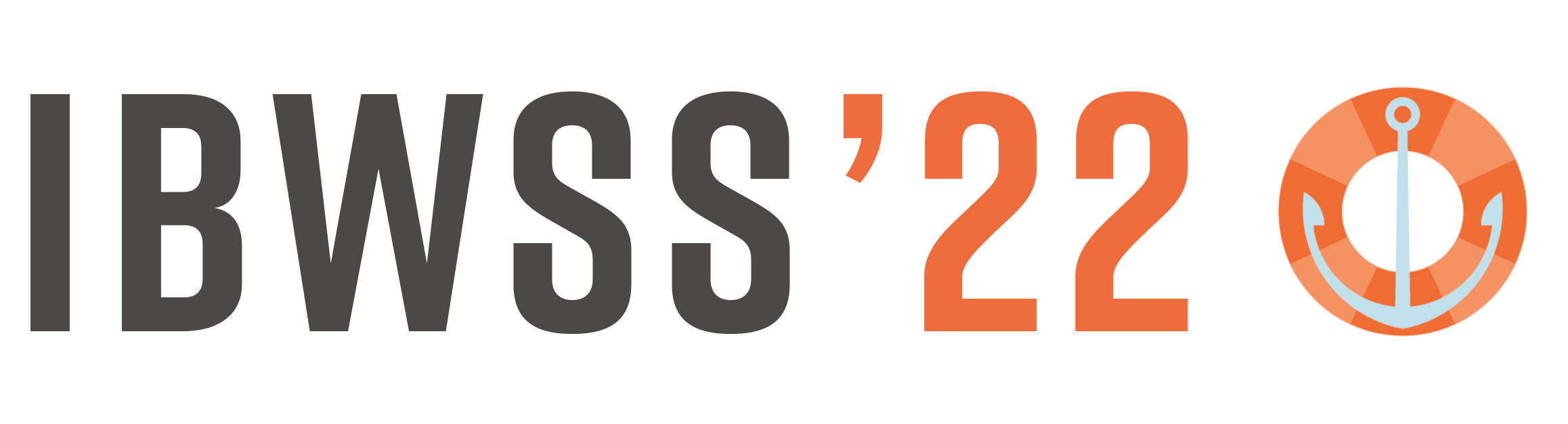 #IBWSS21